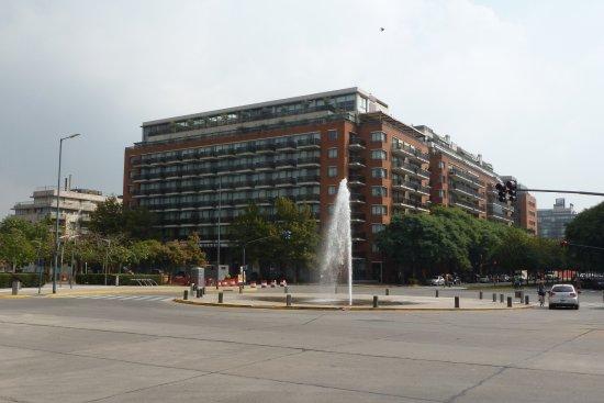 Bilde fra Hotel Madero