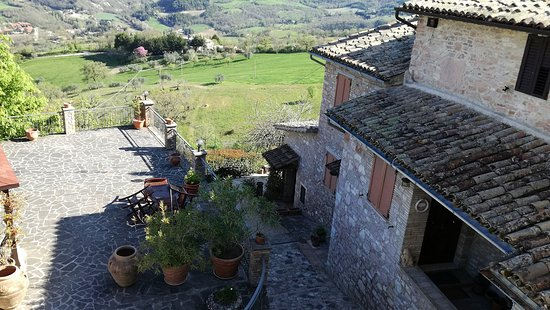 Beautiful La Terrazza Del Subasio Assisi Pictures - Idee Arredamento ...