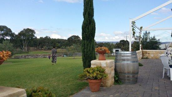 McLaren Vale, Αυστραλία: Lloyd Brothers