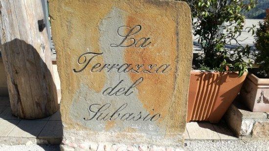 photo2.jpg - Picture of La Terrazza del Subasio, Assisi - TripAdvisor