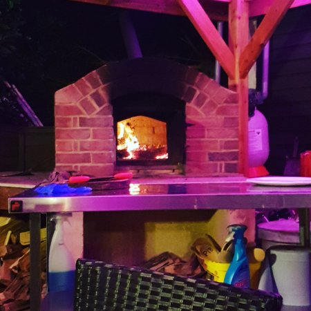 Axmouth, UK: IMG_20170421_205932_033_large.jpg