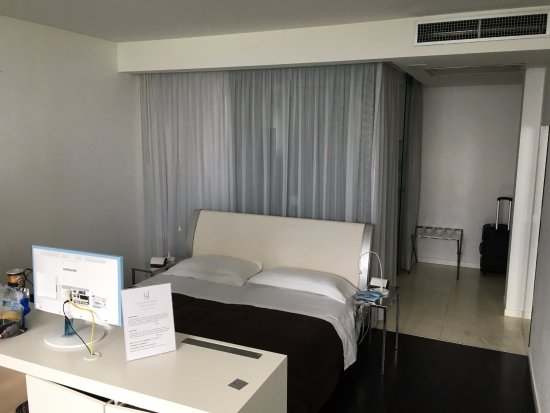 Murata, San Marino: Our Suite