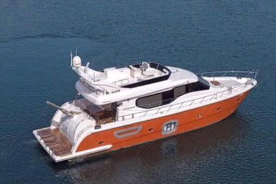 75 Feet Rental Yachts Picture Of Nanje Yachts Dubai Dubai