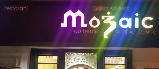 Mozaic Arabic Restaurants Restaurant