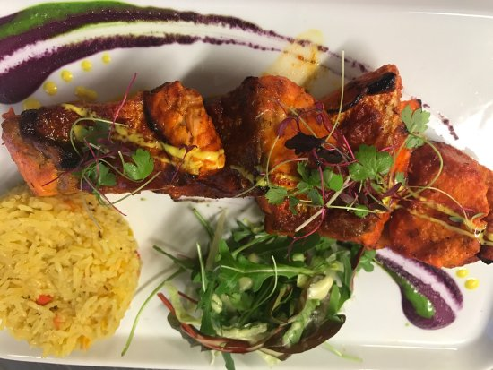 The Gurkha Corner, Abergavenny - My visit to this absolutely great restaurant , now its three ti