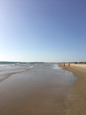 Playa de la Barrosa: photo1.jpg