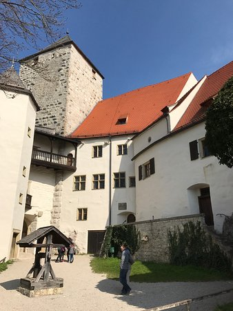 Prunn Castle: photo3.jpg