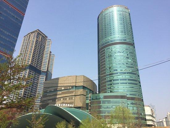 Sheraton Seoul D Cube City Hotel: photo9.jpg