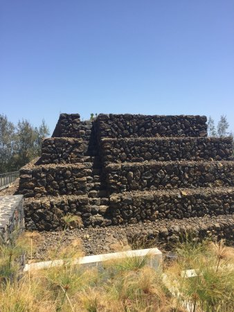 Гимар, Испания: Piramides de Guimar