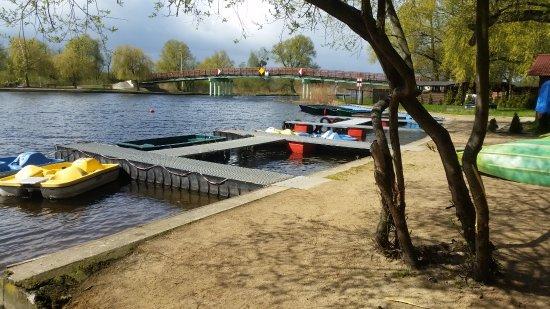 Szczecin Toys Garden