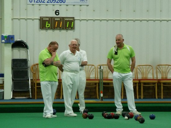 Bournemouth Indoor Bowls Centre