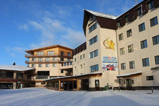 Peresvet Hotel