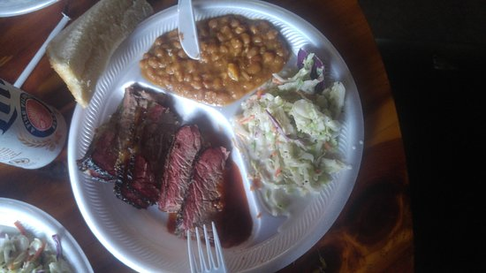 Granbury, TX: The best meat I ever eaten