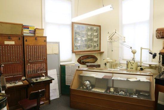 Murchison - Museum 2