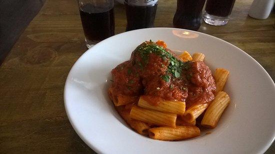 Italian Market Kitchen, Rothwell