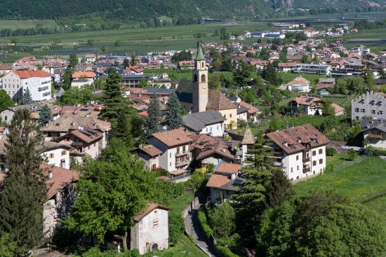 Castelfelder Tourism Association