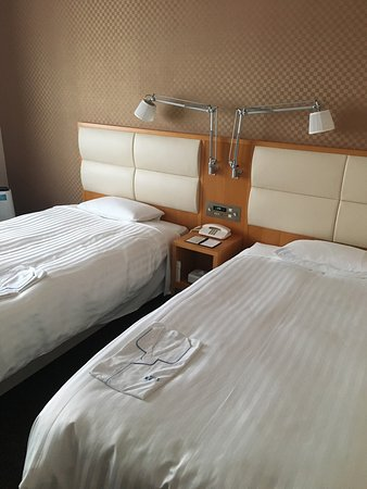 Hotel Mets Akabane: photo0.jpg