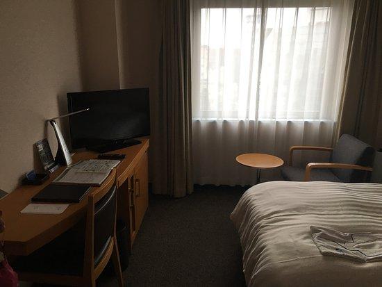 Hotel Mets Akabane: photo3.jpg