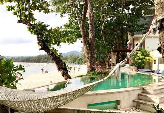 The Boathouse Phuket: Nice photo from this perfect place