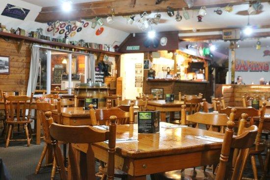 DA's Barn Restaurant & Bar: Picton - DA's Barn Restaurant 2