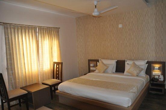 Interior - Picture of Shivaprasad Grand, Kundapur - Tripadvisor