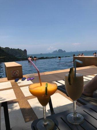 Aonang Cliff Beach Resort : photo3.jpg