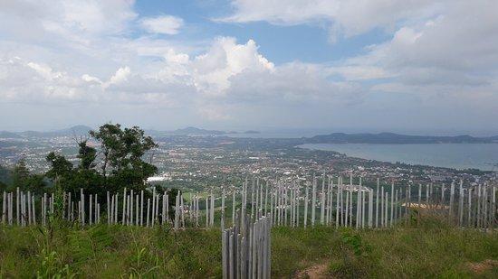 Chalong, Tailandia: 20170421_143641_large.jpg