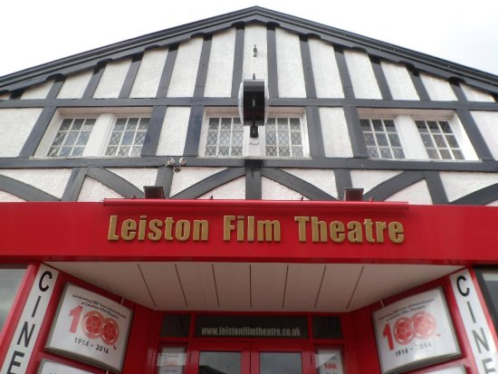 ‪Leiston Film Theatre‬
