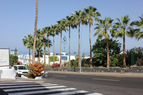 Hotel Panorama Costa Adeje