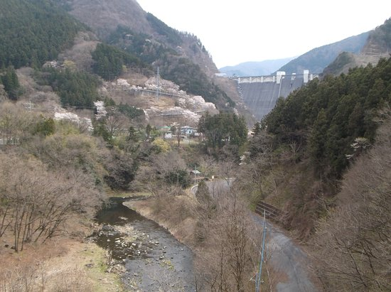 Urayama Valley