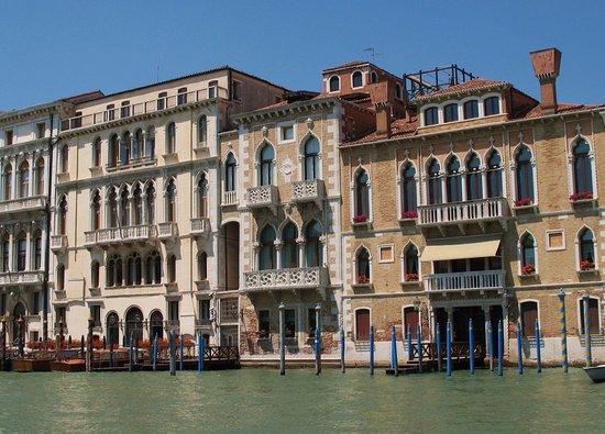 Palazzo Contarini Fasan - Casa di Desdemona