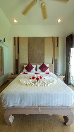 باي فيو ريزورت - فاي فاي أيلاند: Great room