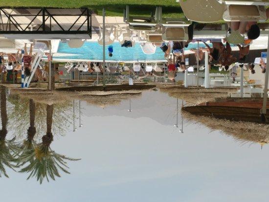 U Sunrise Club Eilat : נופש מושלםםם