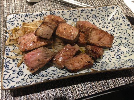 Japanese Restaurant Glen Waveley