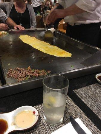 Glen Waverley, Australia: Yokohama restaurant