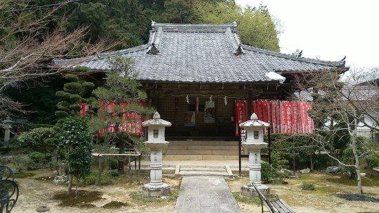 Nansho-ji Temple