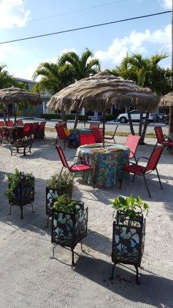 Flash Beach Grille Restaurant Hobe Sound