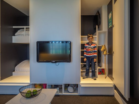 Sassenheim, Paesi Bassi: abgetrennter Bereich vom Elternzommer