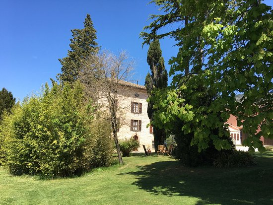 Costacciaro, Italy: Villa Pascolo Country House