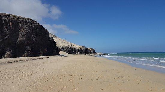 Sotavento Beach : Сотавенто