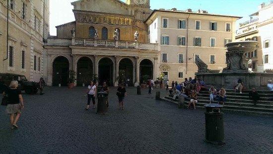 Santa Maria in Trastevere: photo0.jpg