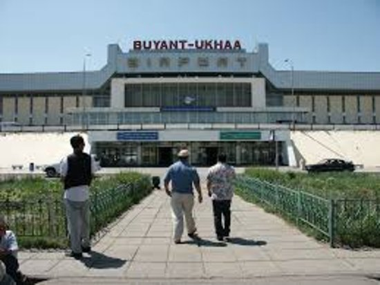 Buyant-Uhaa, Mongolei: Buyant-Ukhaa  was older name of Chingiss khaan airport in Ulaanbaatar.