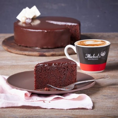Narre Warren, Australië: Michel's Patisserie