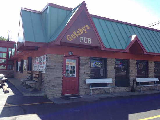 Gatsbys Sports Pub