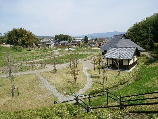 Oribenosato Park