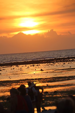 Gili Islands, Indonesia: Gili Trawangan