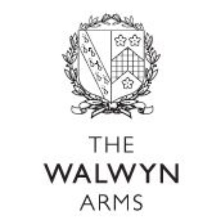 Ledbury, UK: Walwyn Arms logo