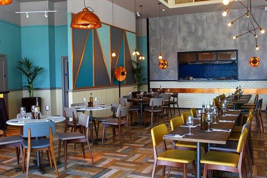 Food - Picture of Wildwood Restaurant, Northwich - Tripadvisor