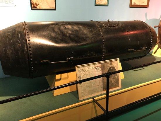 Niagara Wax Museum of History