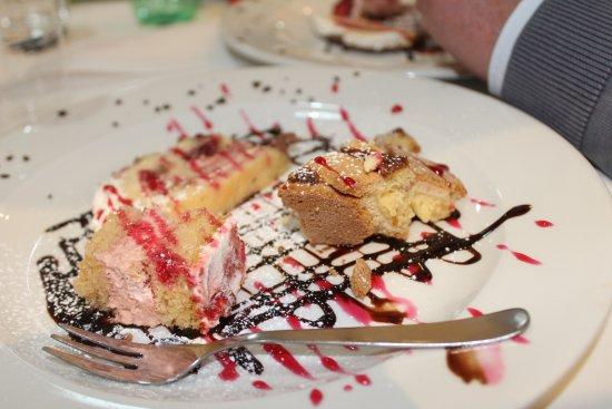 Mercogliano, Italia: dolci